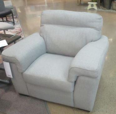 Kingston Chair by Palliser at Stoney Creek Furniture