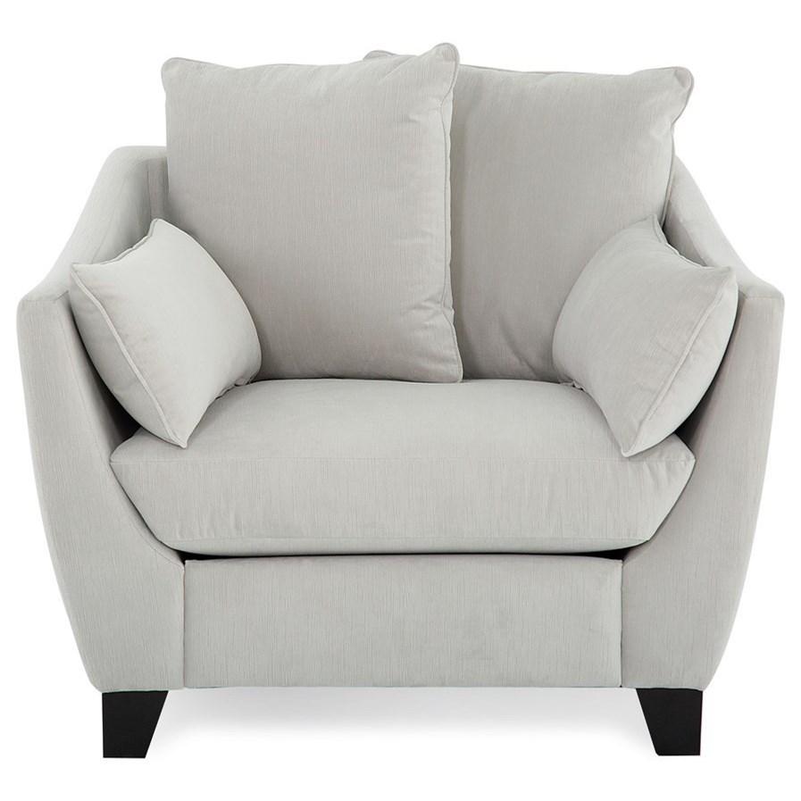 Leaf Chair by Palliser at Jordan's Home Furnishings
