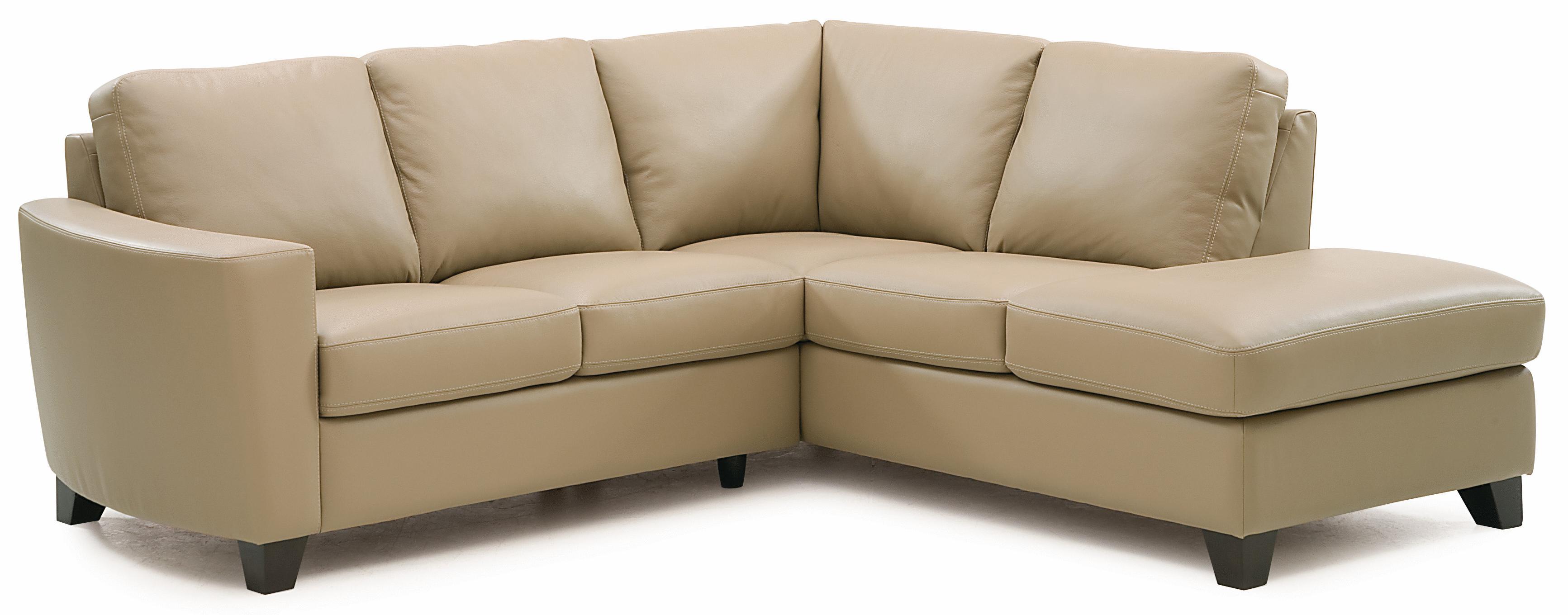 Leeds 2 pc. Sectional by Palliser at Mueller Furniture
