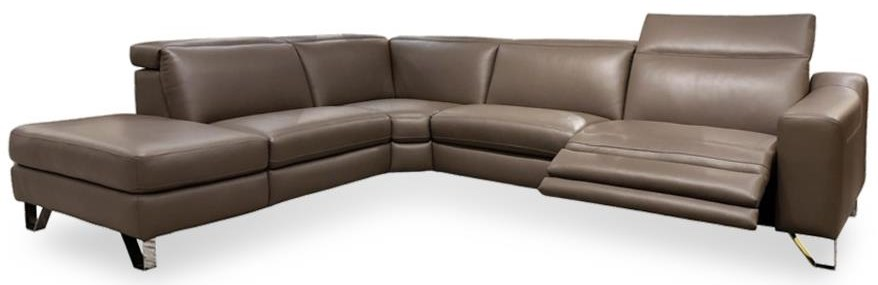 M1- 3pc. Sectional by Palliser at Upper Room Home Furnishings
