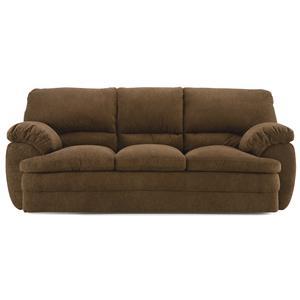 Pillow Top Sofa