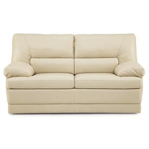 Pillow Arm Loveseat