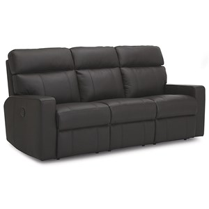 Apartment-Size Power Reclining Sofa
