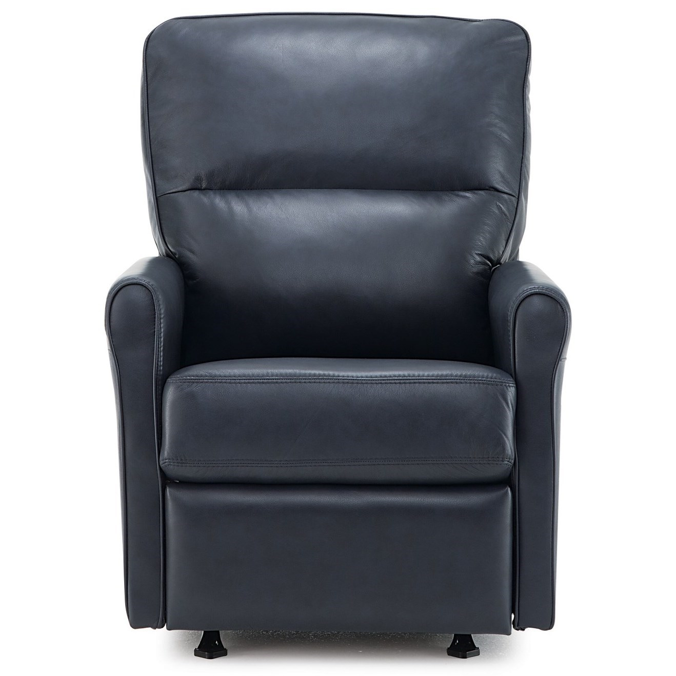 Pinecrest Rocker Manual Recliner by Palliser at Upper Room Home Furnishings