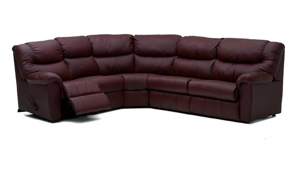 Palliser Regent 41094 27 Sectional Sofa Bed   Dunk ...