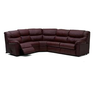 Palliser Regent Section Sofa Bed