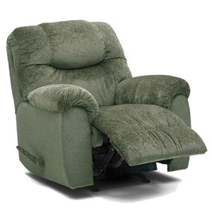 Palliser Regent Swivel Rocker Recliner