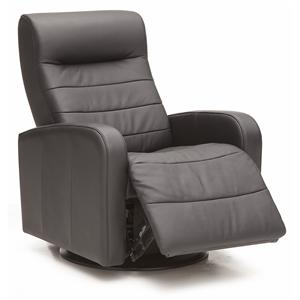 Palliser Riding Mountain II Swivel Glider Recliner