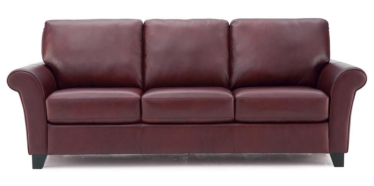 Rosebank Sofa by Palliser at Mueller Furniture