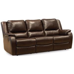 Palliser Sawgrass Reclining Sofa