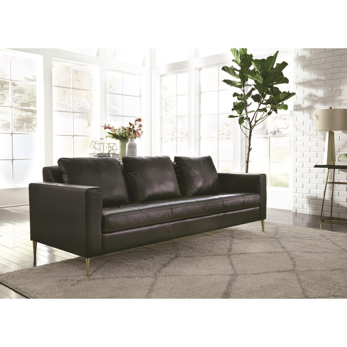 Sherbrook Sofa by Palliser at Jordan's Home Furnishings
