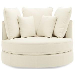 Swivel Chair w/ Two 16