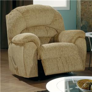 Luxurious Recliner