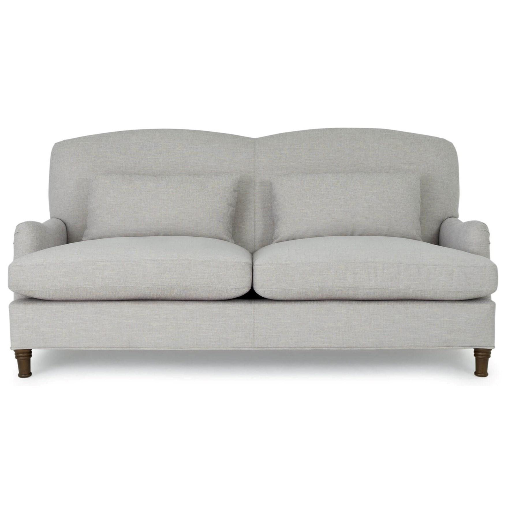 Vantage Apartment Sofa by Palliser at Stoney Creek Furniture
