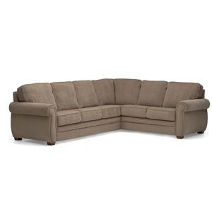 Palliser Viceroy Sofa Sectional