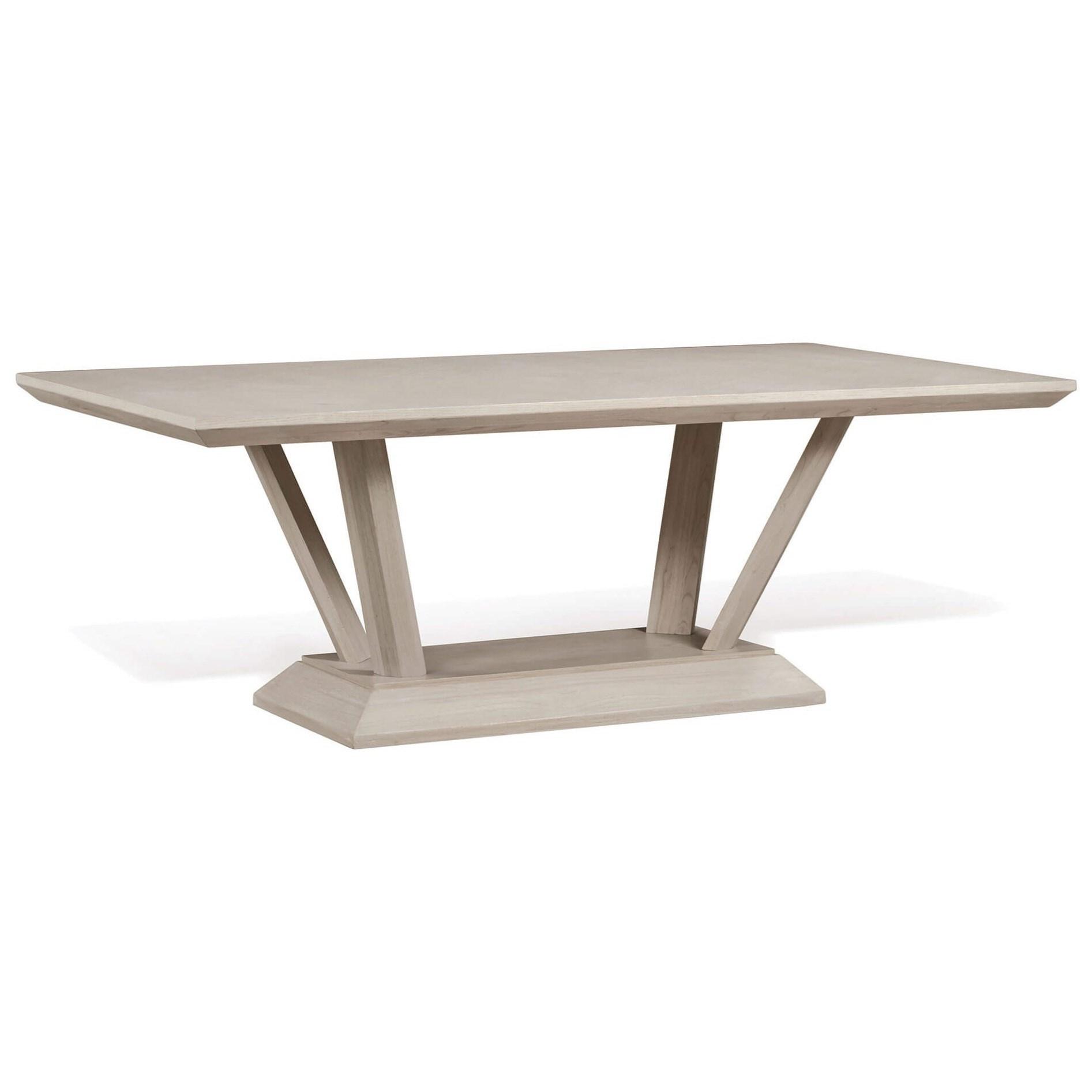 Vista Rectangle Dining Table by Palliser at Stoney Creek Furniture