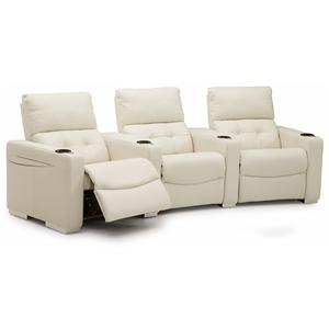 Palliser Vox Sectional