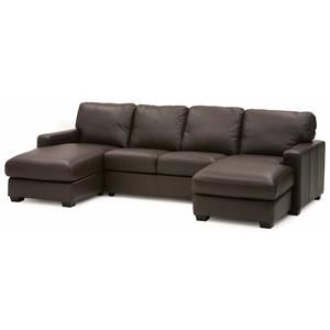 Palliser Westend 3 pc. Sectional