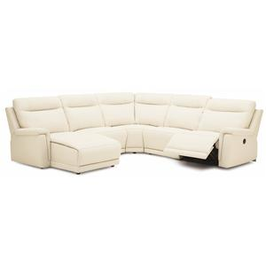 Palliser Westpoint LHF Sectional w/ Chaise