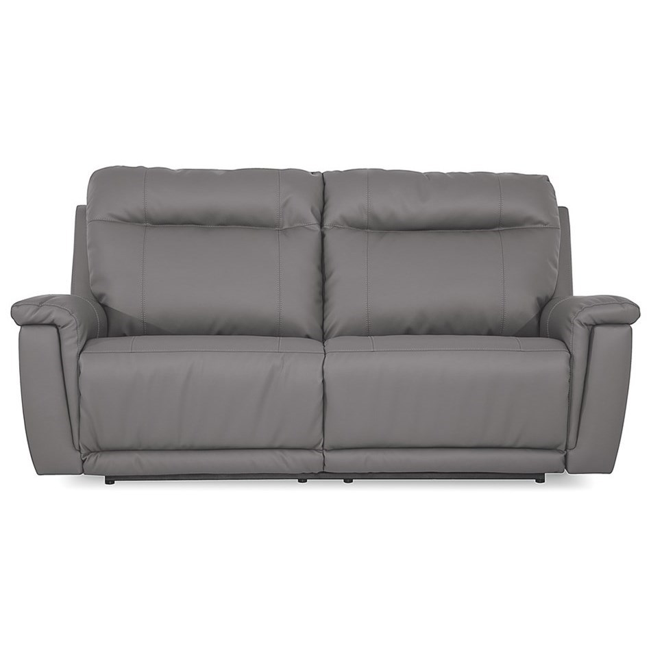 Westpoint Reclining Sofa by Palliser at Furniture and ApplianceMart