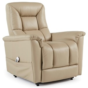 Power Lift Recliner with USB Port