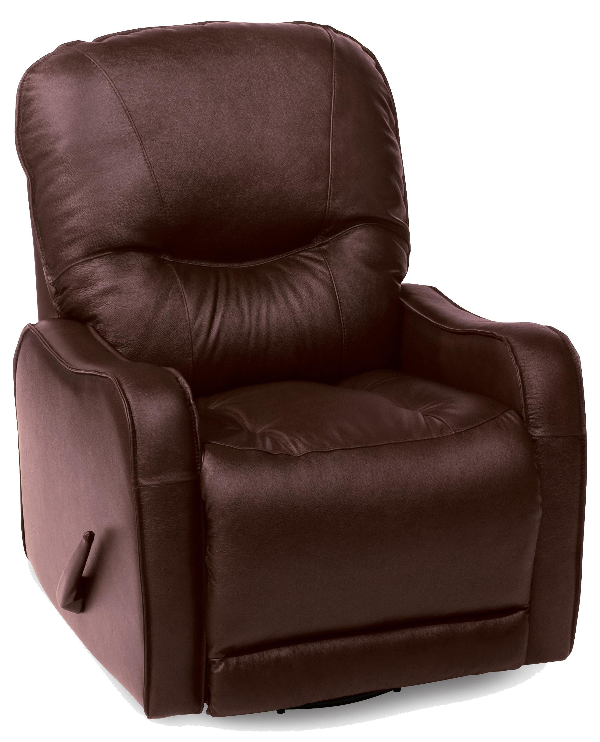 Yates  Wallhugger Recliner by Palliser at Jacksonville Furniture Mart