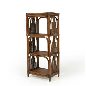 Watermark Living Bali  Small Open Bookcase/Etagere