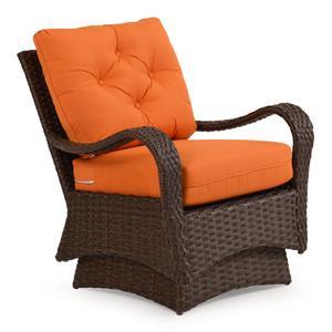 Palm Springs Rattan Kokomo Spring Chair