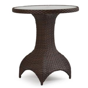 Palm Springs Rattan Kokomo Bar Table