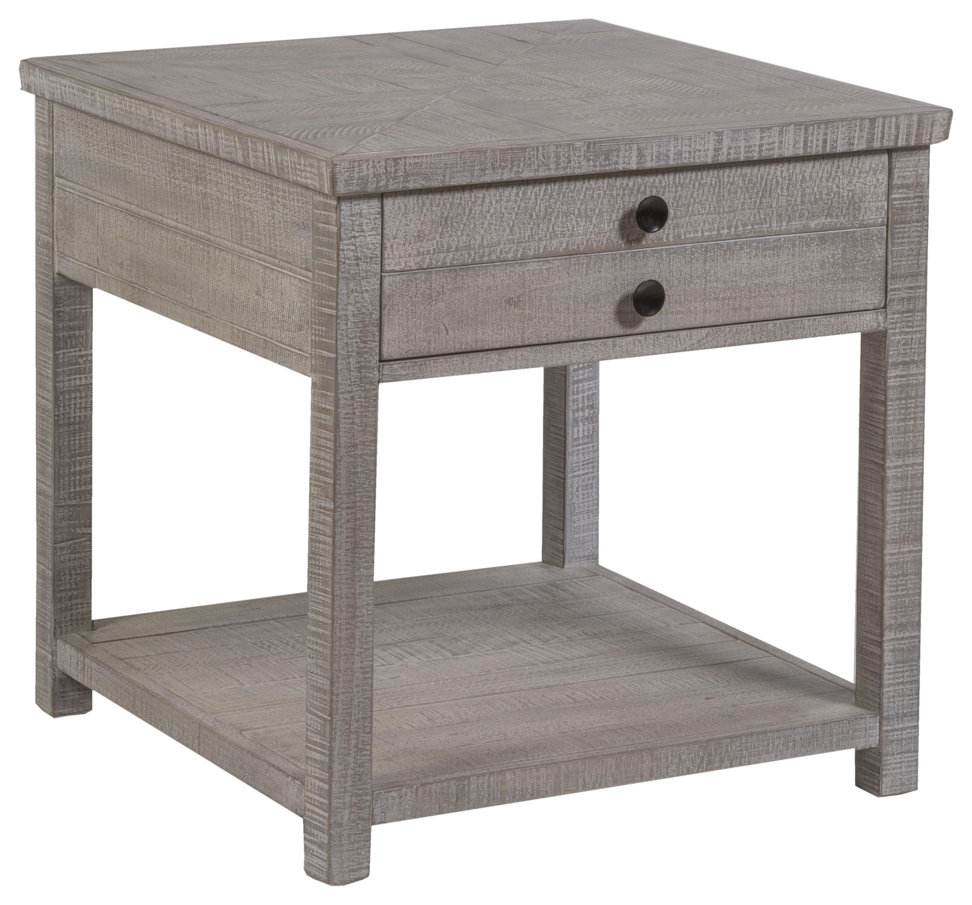Studio 20 End Table by Palmetto Home at Baer's Furniture