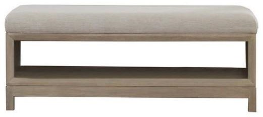 Boca Grande Storage Bed Bench by Panama Jack by Palmetto Home at Johnny Janosik