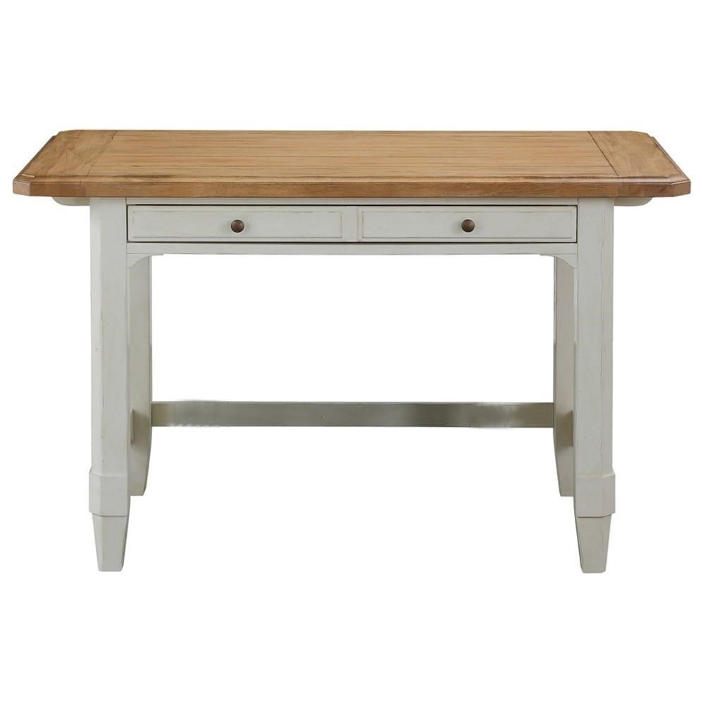 Millbrook Desk by Panama Jack by Palmetto Home at Baer's Furniture
