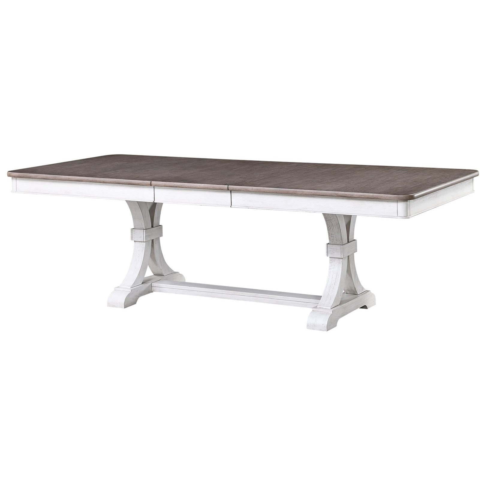 Sonoma Dining Table by Panama Jack by Palmetto Home at Baer's Furniture
