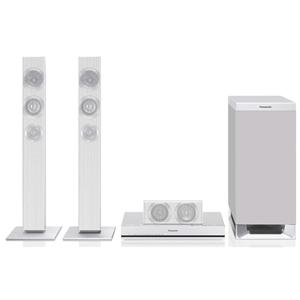 ENERGY STAR® 3.1 Channel 300 Watt Home Theater System with Wireless Subwoofer