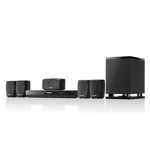 ENERGY STAR® 5.1 Channel 400 Watt Home Theater System with DVD Player