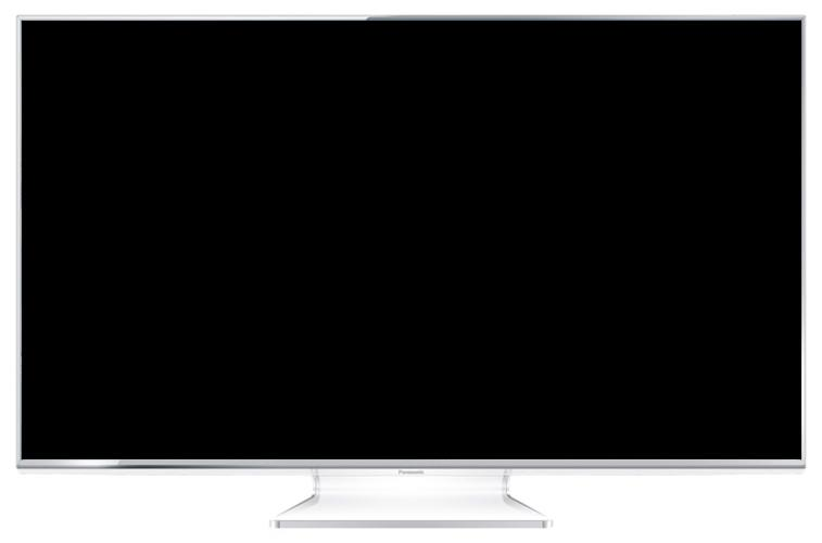 """2013 TVs 55"""" Full HD 3D LED HDTV  by Panasonic at Wilcox Furniture"""