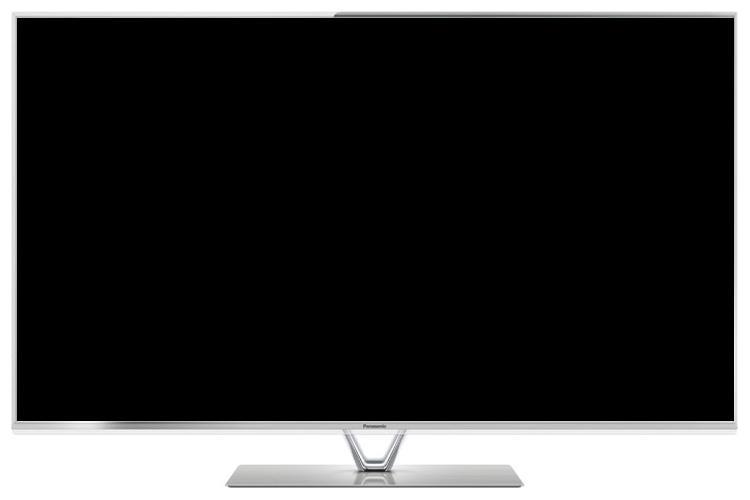 "2013 TVs 60"" 1080p Full HD LED TV by Panasonic at Wilcox Furniture"