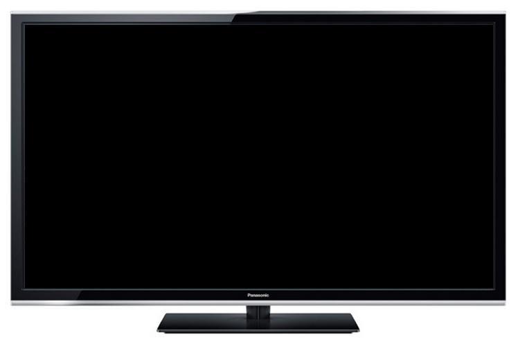 """2013 TVs 65"""" 1080p Full HD Plasma HDTV by Panasonic at Wilcox Furniture"""