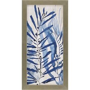 Sea Nature in Blue II Wall Art