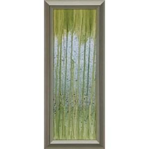 Trees I Textured Print