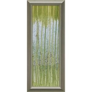 Trees III Textured Print