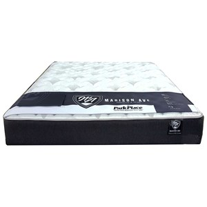King Firm Two Sided Pocketed Coil Mattress
