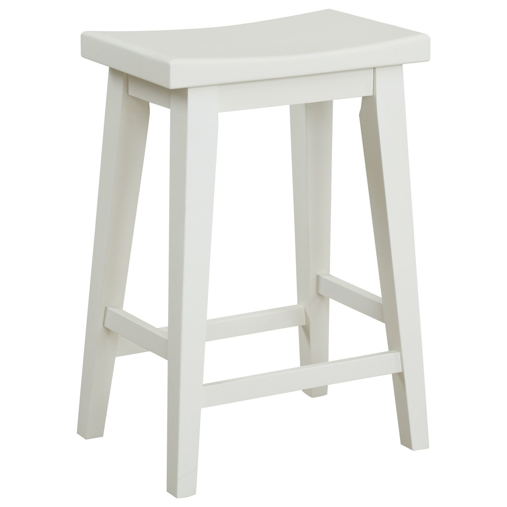 Americana Modern Counter Stool by Parker House at Baer's Furniture