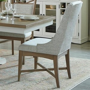 Dining Chair Host