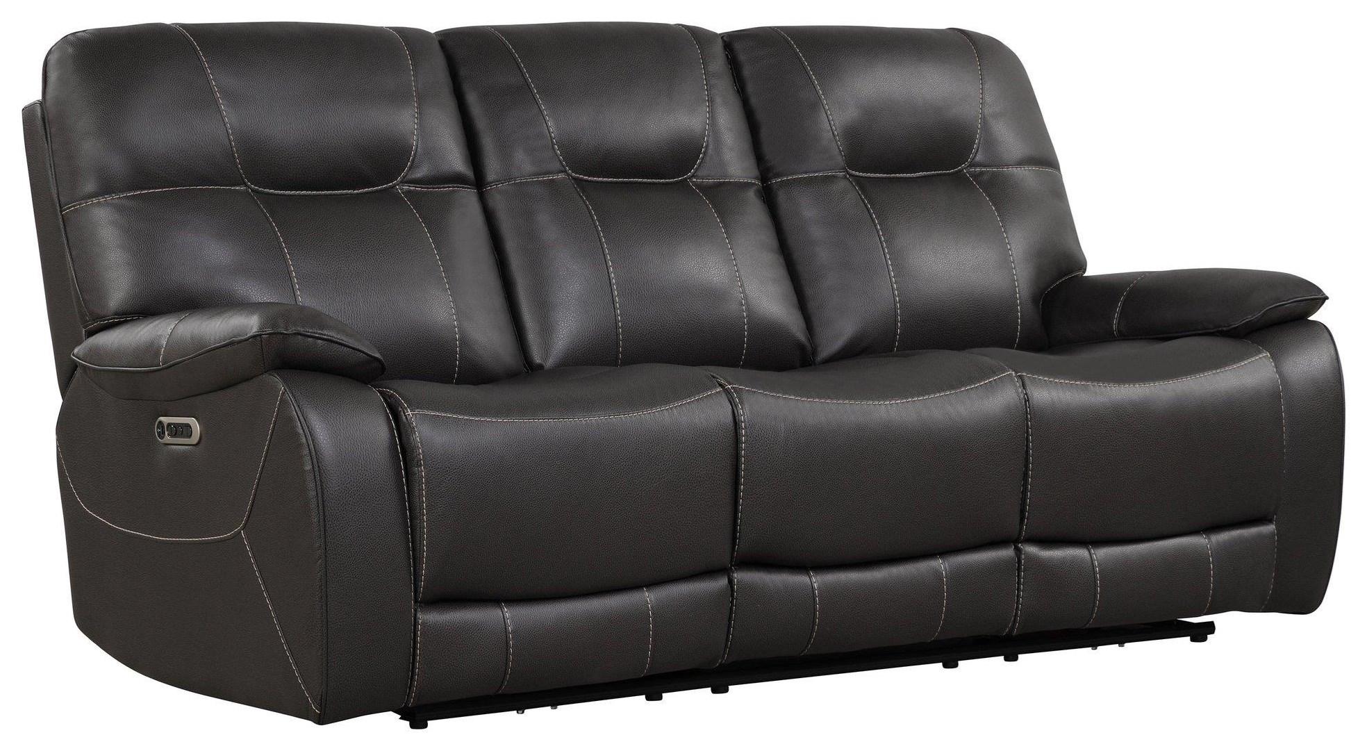 Axel Power Reclining Sofa by Parker House at Johnny Janosik