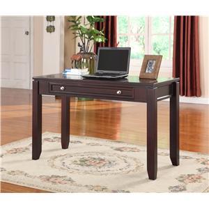 "Parker House Boston 47"" Writing Desk"