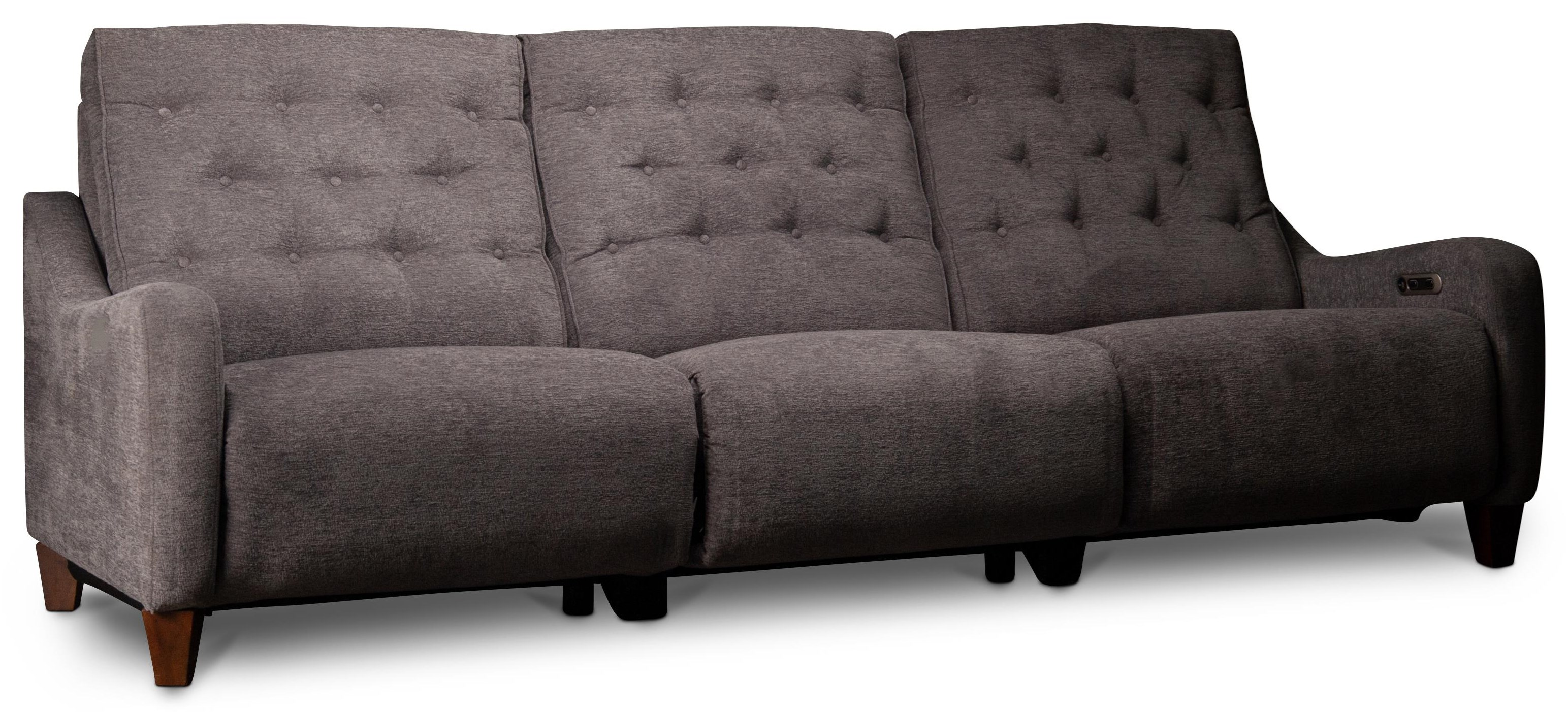 Catalina Catalina Power Reclining Sofa by Parker House at Morris Home