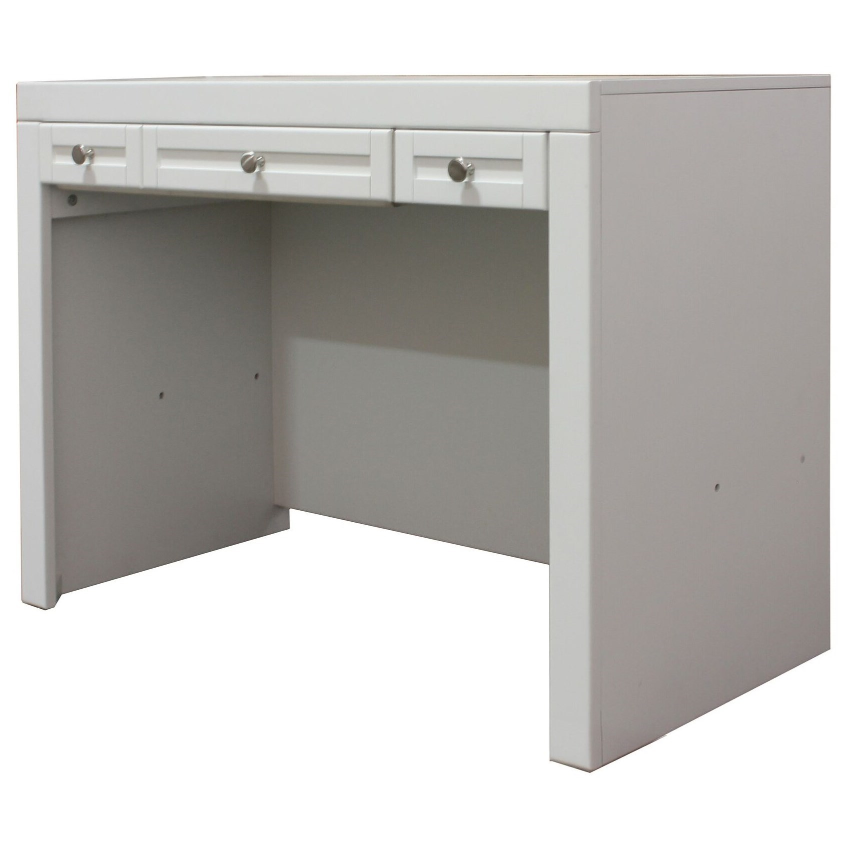 Catalina Library Desk by Parker House at Baer's Furniture