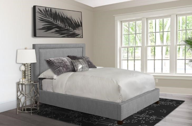 CeCe CeCe King Bed by Parker House at Morris Home