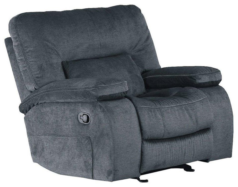 chapman recliner by Parker House at Johnny Janosik